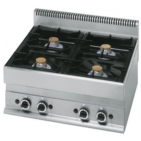 cuisiniere-gaz-4-feux-vifs-top