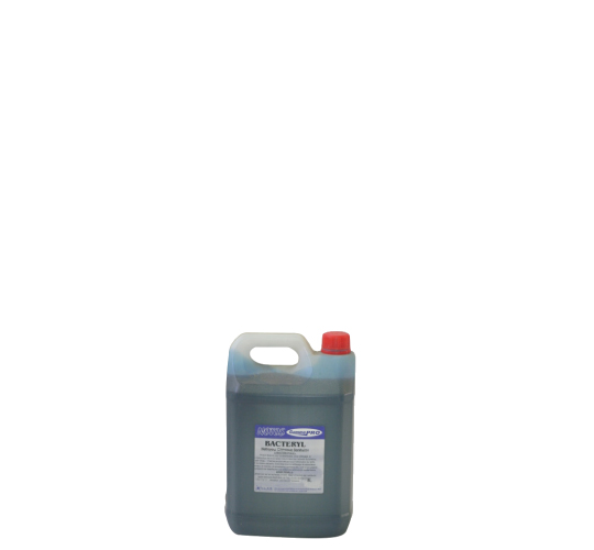 Nettoyant Bacteryl/Bacteryl cleaner