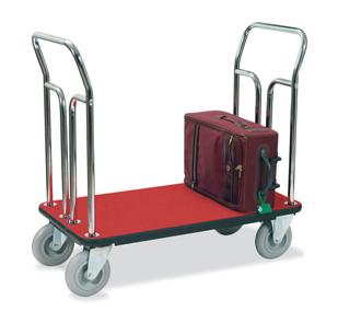 Chariot transbag