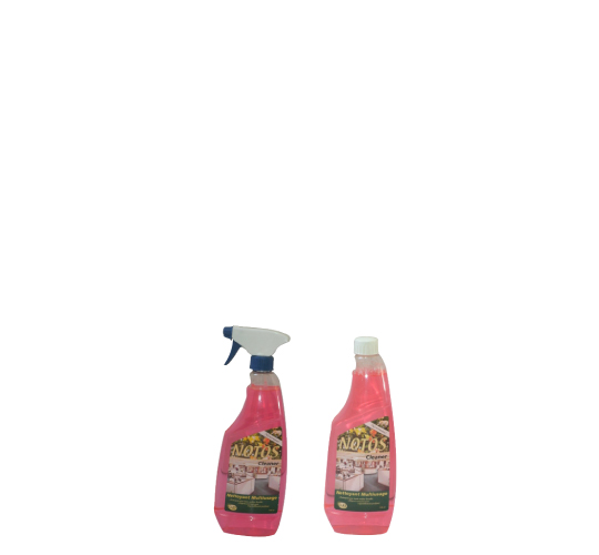 Nettoyant multiusage Floral/Multi-purpose cleaner, Floral
