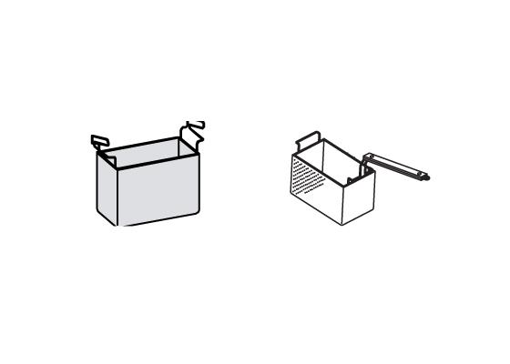 Accessoires pour cuiseur à pâtes