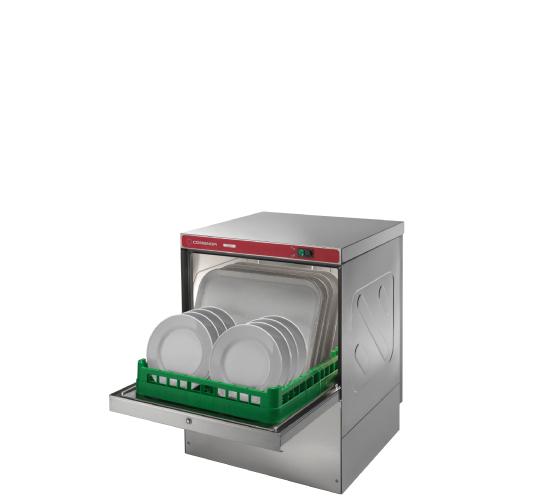 Lave-vaisselle frontale série RF