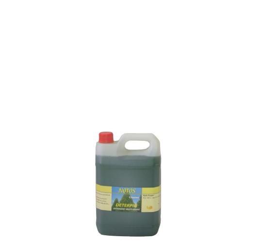 Lave-sol Déterpin/Soil cleaner Deterpin