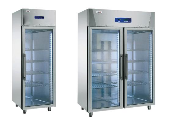 Armoires de réfrigération Evolution 2