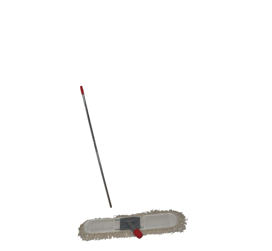 Balai frange/Twin flat mops with handle
