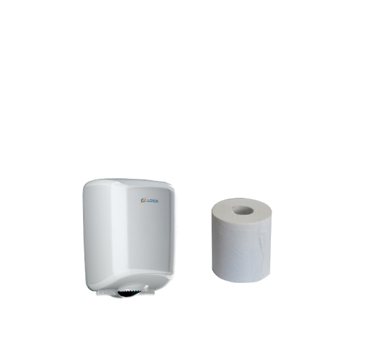 Papier essuie-main /Paper towel