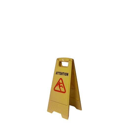 Panneau de signalisation/Signage panel