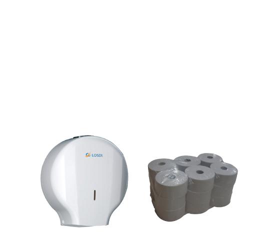 Papier hygiénique/Toilet paper