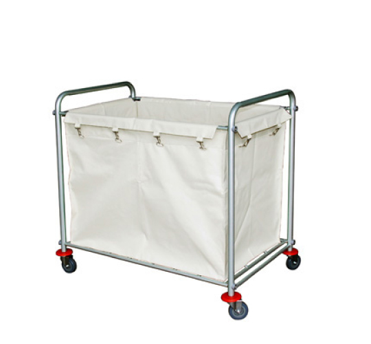 Chariot � linge rectangulaire/Laundry trolley, rectangular