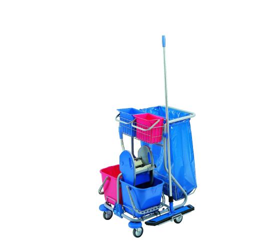 Chariot m�nage Top Ril 1/Top Ril 1 trolley