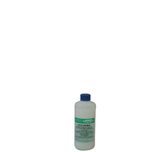 Détergent Eclapro/Eclapro detergent