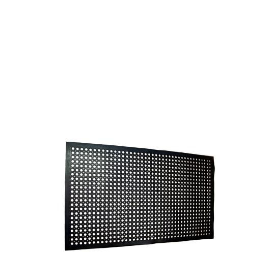 tapis noir anti fatigue pour parterre black floor carpet for anti fatigue. Black Bedroom Furniture Sets. Home Design Ideas