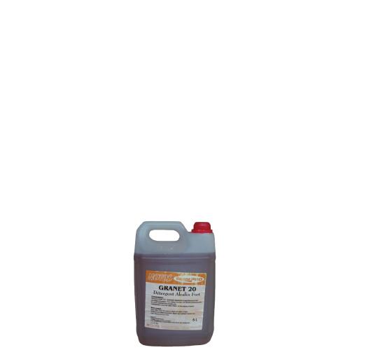 Nettoyant Granet/Granet cleaner