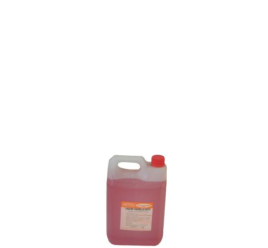 Liquide vaisselle pour machine/Washing-up liquid for machine