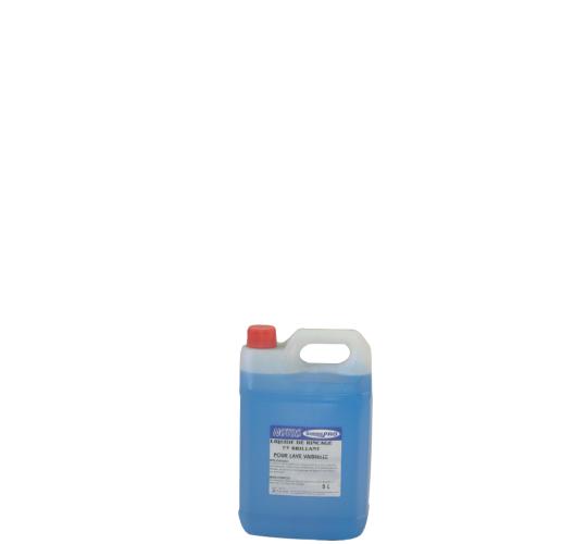 Liquide pour rin�age et brillance/Rinser and shiner liquid