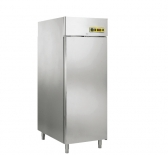 Armoires de réfrigération pour la crème glacée Silver
