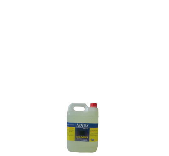 Nettoyant Chlornet/Chlornet cleaner