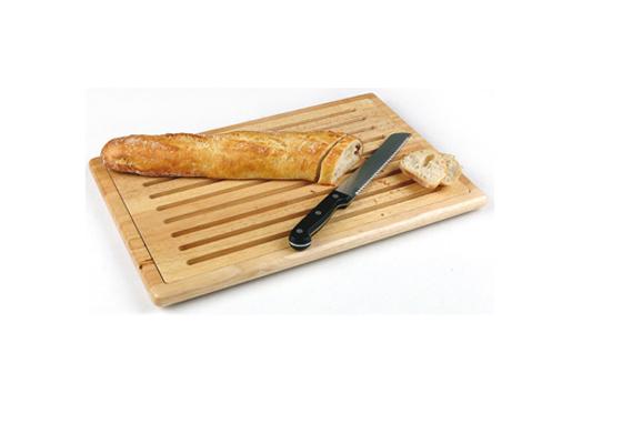 Planche à découper le pain