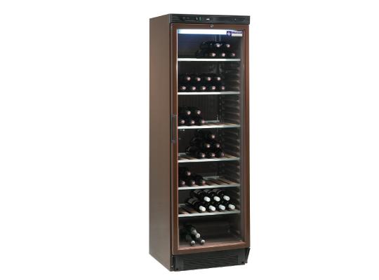 Vitrine cave à vin