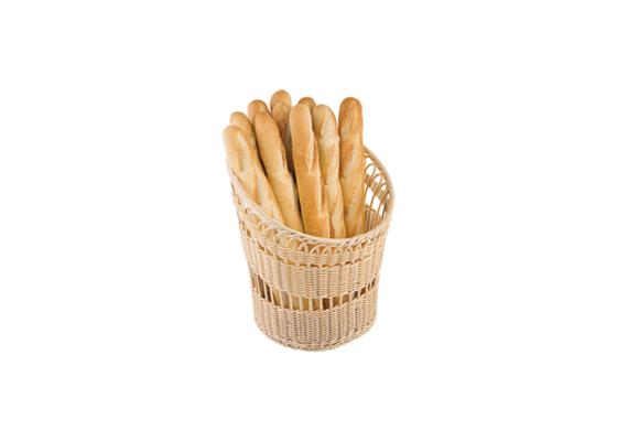 Corbeille pour baguettes