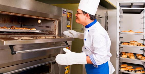 Equipement boulangerie, cuisine maroc,equipement de restauration, equipement collectivite, equipement hotel, equipement de cafe