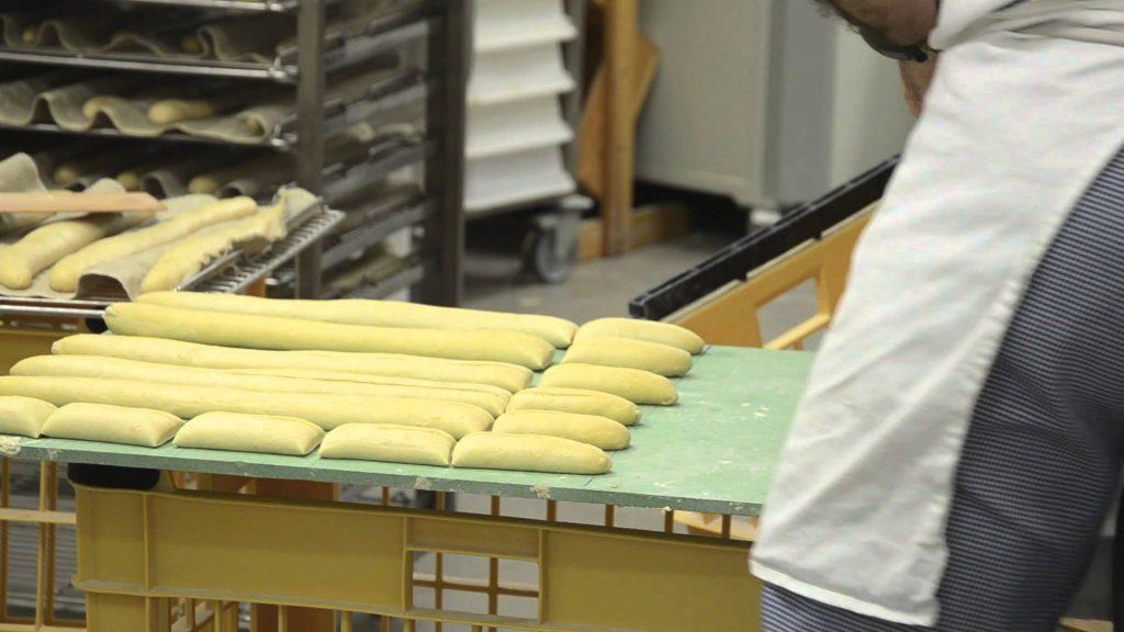 equipement de boulangerie